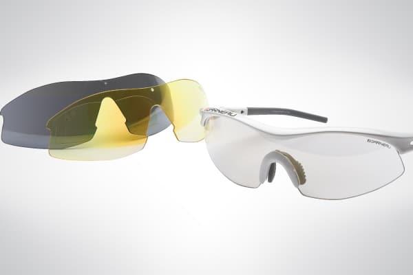 Ensemble de lunettes LG