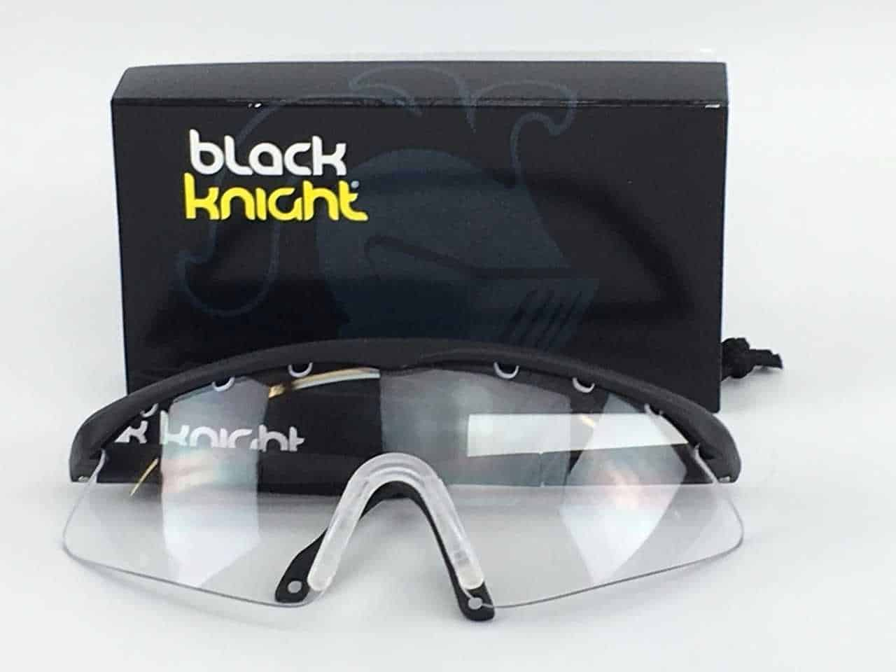 lunette blacknight noir