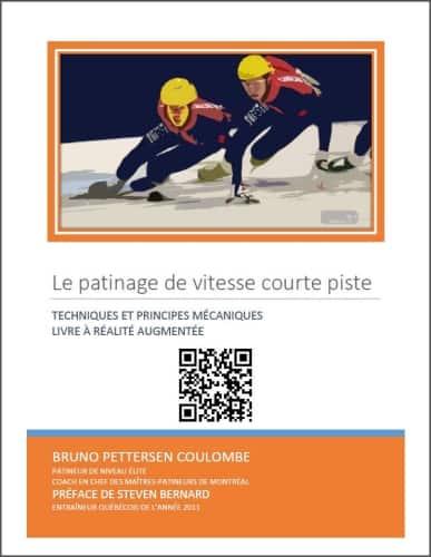 Technique de patinage de vitesse