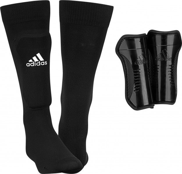 Adidas football sock guard youth