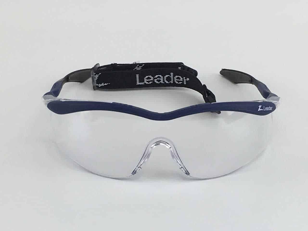 lunette leader marine